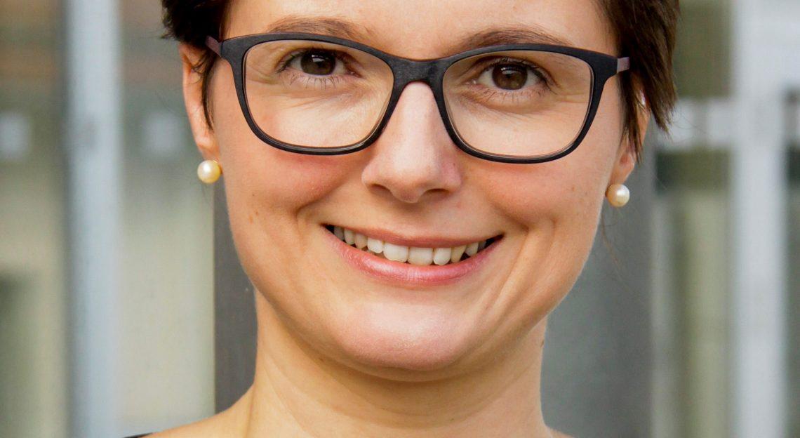 Monika Slouk